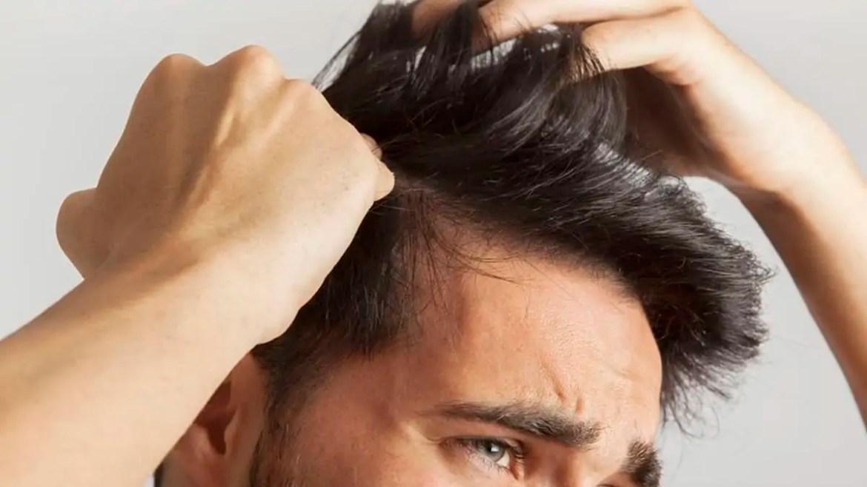 Revitalización del cuero cabelludo