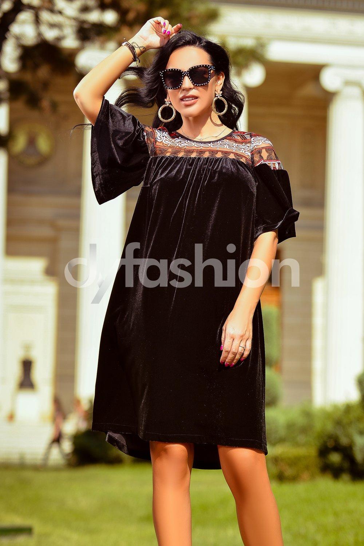 rochie-evone-neagra-din-catifea-croi-larg-24647-4