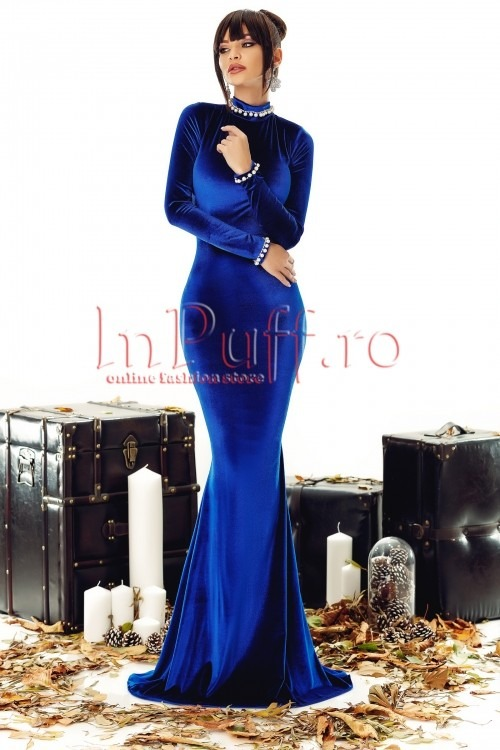 rochie-lunga-de-seara-albastra-din-catifea-1512127203-4