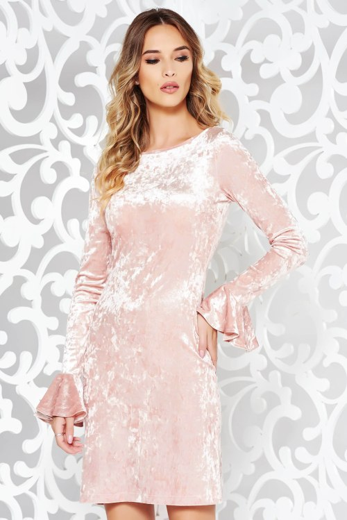 rochie-starshiners-rosa-de-ocazie-cu-un-croi-mulat-S032056-1-388232