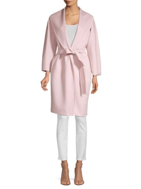 palton dama din lana
