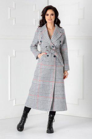 Palton Class Bleumarin