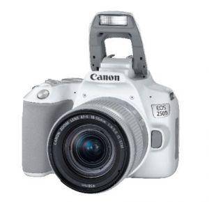 Aparat Foto D-SLR Canon EOS 250D