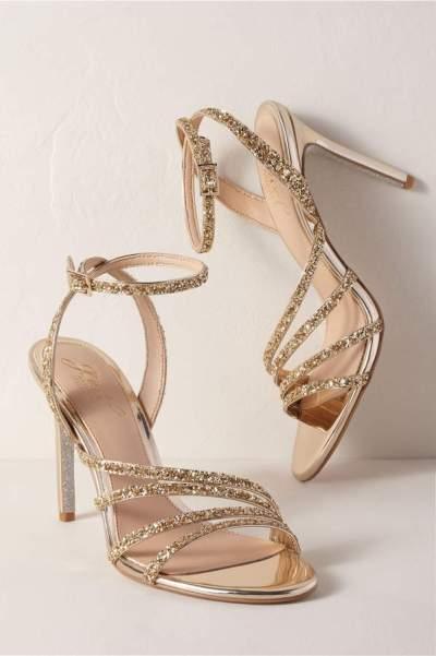 Jewel By Badgley Mischka Jewel by Badgley Mischka Desiree Heels