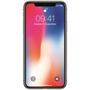 Telefon mobil Apple iPhone X 64GB 4G Space Grey