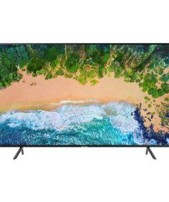 Televizor LED Smart Samsung 100 cm 40NU7122 4K Ultra HD