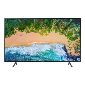 Televizor LED Smart Samsung 100 cm 40NU7122 4K Ultra HD