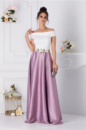 Rochie de ocazie lunga eleganta