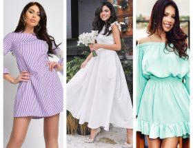Comanda online rochii de zi