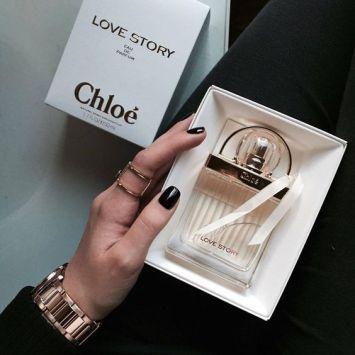 parfum Chloe Love Story