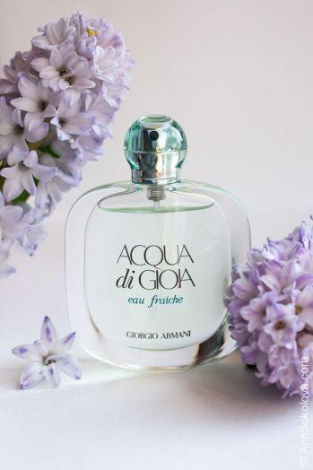 parfum Giorgio Armani Acqua di Gioia