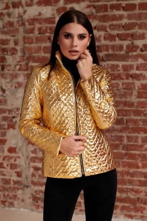 Jacheta de fas gold