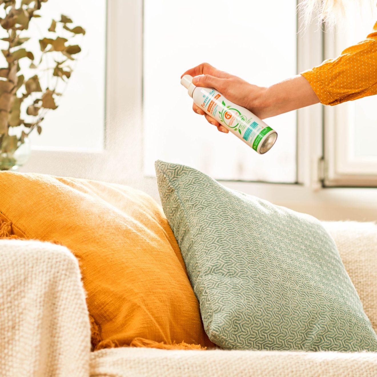 Puressentiel purifying spray
