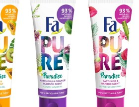 Fa Pure Paradise