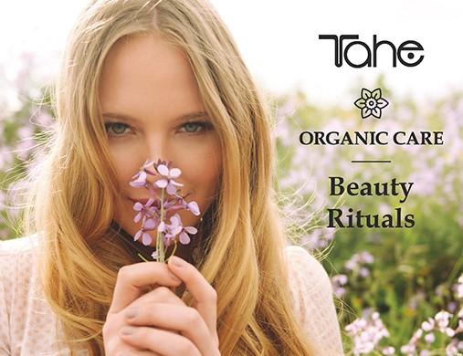 Tahe Cosmetics