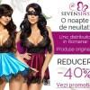 Reducere de pana la 40% la produsele Beauty Night