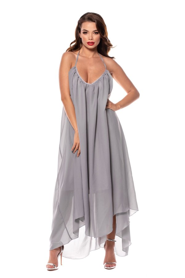 "Rochie ""Shades of Gray"""
