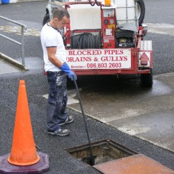 Drain & sewer CCTV inspection & pipe tracing | drains