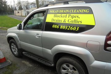Drain cleaning services that includes drain unblocking Westmeath for all your internal blocked pipes and external blocked drains and blocked sewer pipes   Call Brendan today for no obligation estimate: 086-8032603 or alternatively email us on: bnolan147@gmail.com