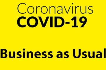 Covid-19- Corona Virus - Drain cleaning sanitary essential services - OPEN FOR BUSINESS