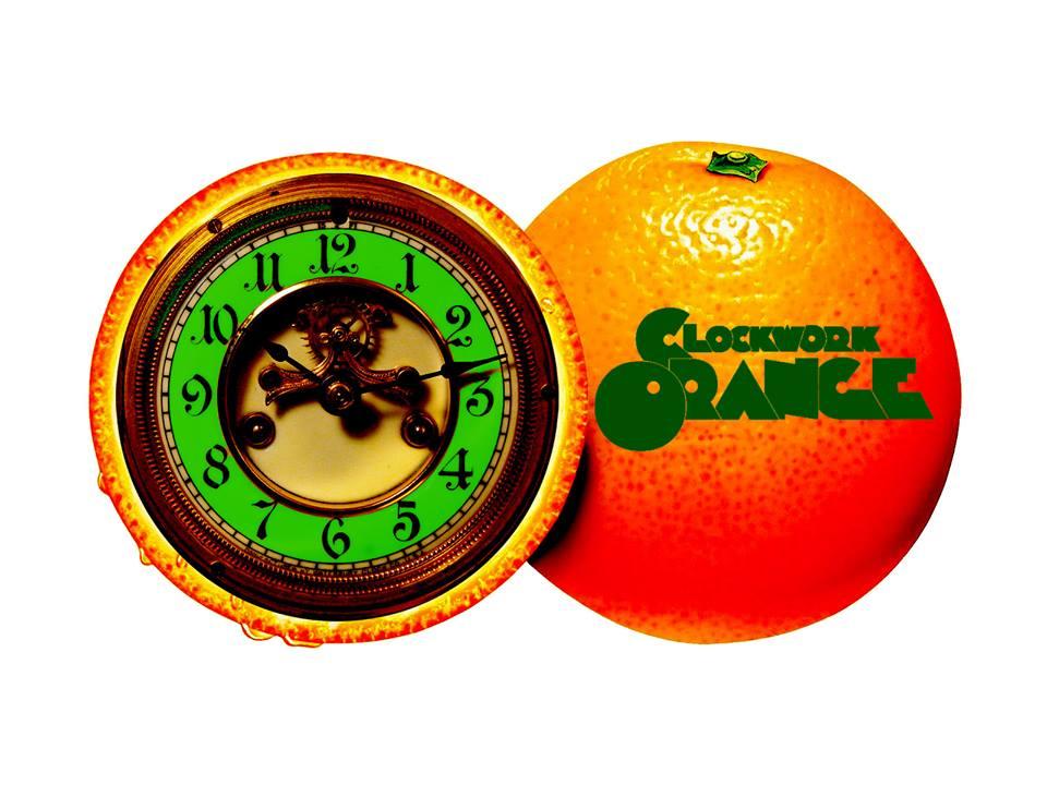 yasak – otomatik portakal
