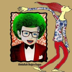 Abdullah Buğra Oygur