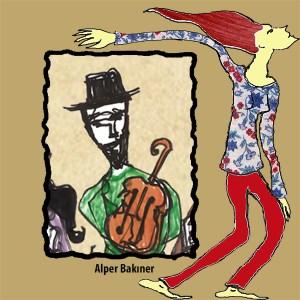 Alper Bakıner - Site