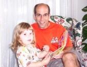 Daddy & Zoe
