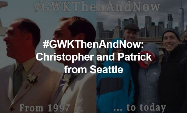 GWK Patrick and Christopher