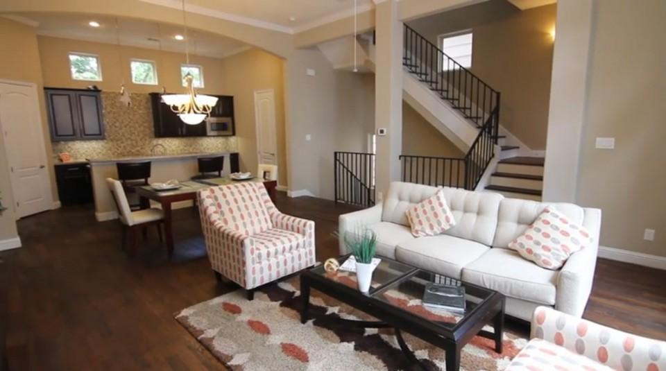 Stillman Single Family Homes by Drake Homes Inc.