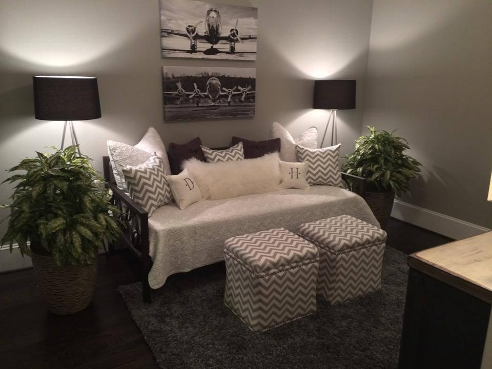Bedroom/Office option
