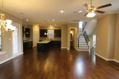 Villas on 21st Street, Houston, TX