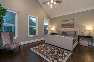 Master Bedroom - Ashalnd South