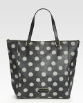Take me Dots Snake Embossed Leather Tote by MARC by Marc Jacobs at Saks Fifth Avenue. $228