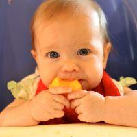 Orientação sobre sucos: dar ou não à criança?