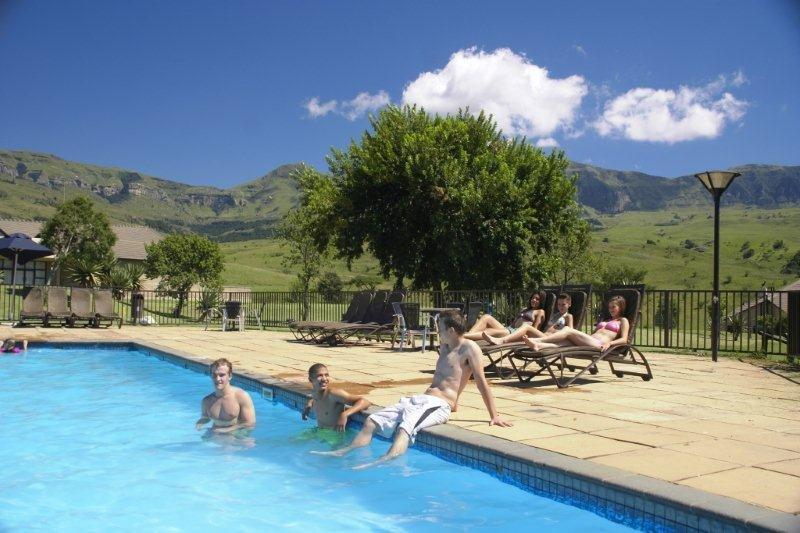 Drakensberg Mountain Self Catering And Hotel Accommodation