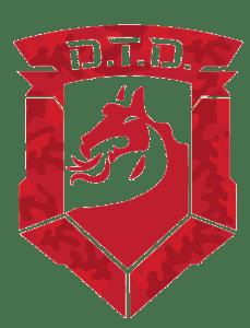 Draken Training Division Logo
