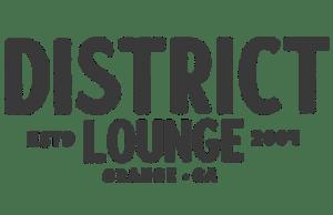 District Lounge logo