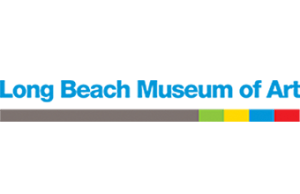Long Beach Museum of Art logo