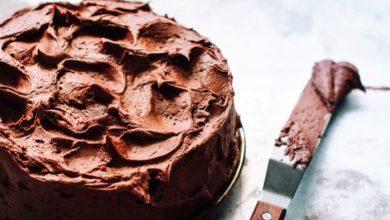 krem czekoladowy do tortu