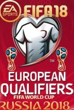 FIFA World Cup 2018 Qualifer: Slovenia vs England