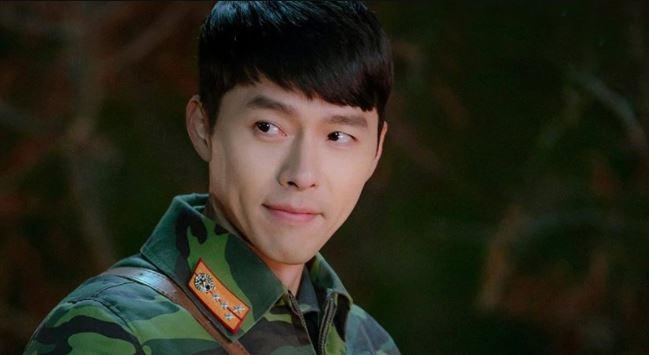 Hyun Bin jadi guide wisata Korea DMZ?