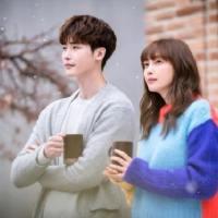 11 Drama Korea ala Noona Romance nan Romantis