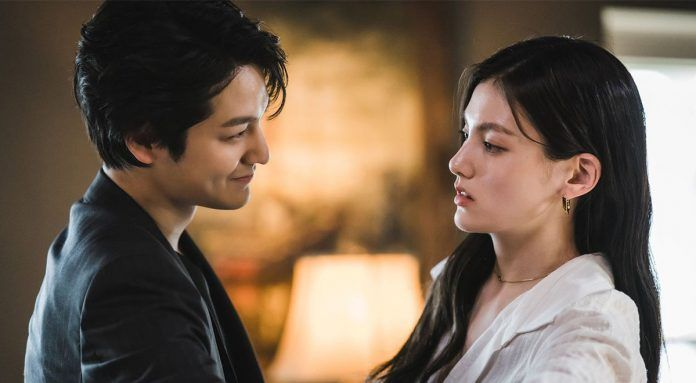 """Rang dan Yuri """"Tale of the Nine Tailed"""""""