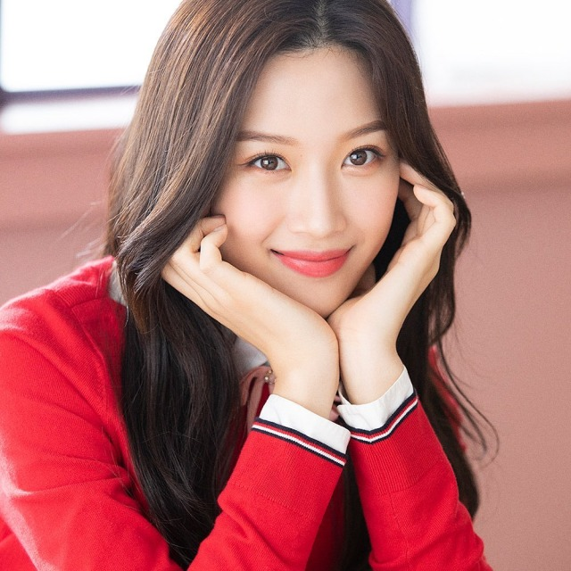Joo Kyung True Beauty