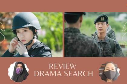 review drama search