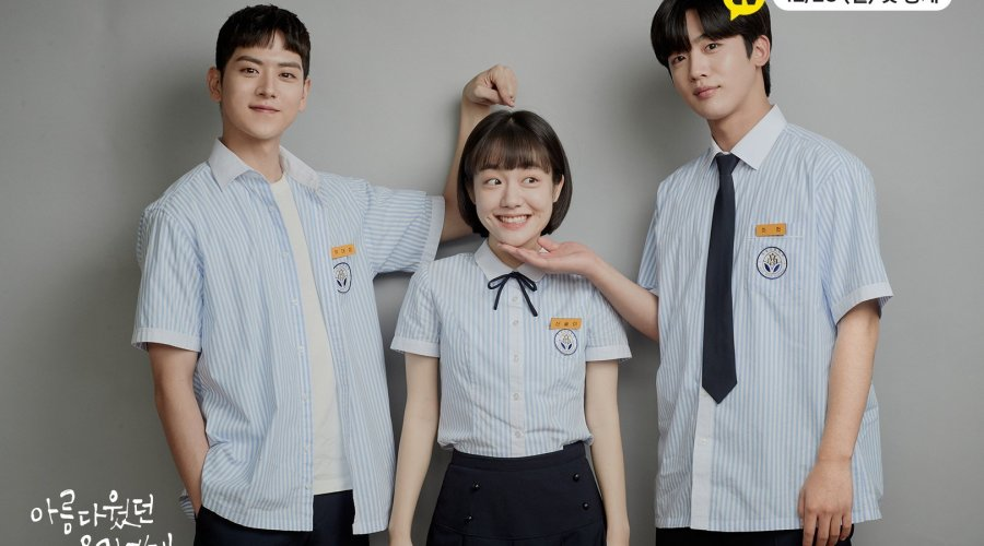 a love so beautiful casts