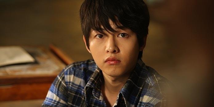Film Korea Romantis Saat Merayakan Valentine Day : Song Joong Ki