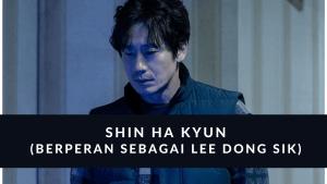 Lee dong sik drakor beyond evil