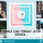 Female Lead Terkuat Jatuh Kepada…